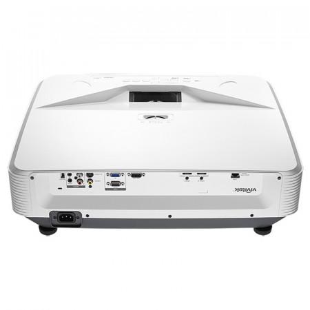 Videoproiettore Ottica Corta DLP - 3D Laser Vivitek DH765Z-UST
