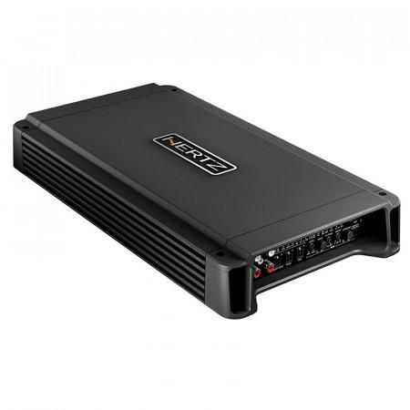 Amplificatore 5 Canali in Classe D 4x105W+1x330W Hi-Fi Car Hertz HCP 5D