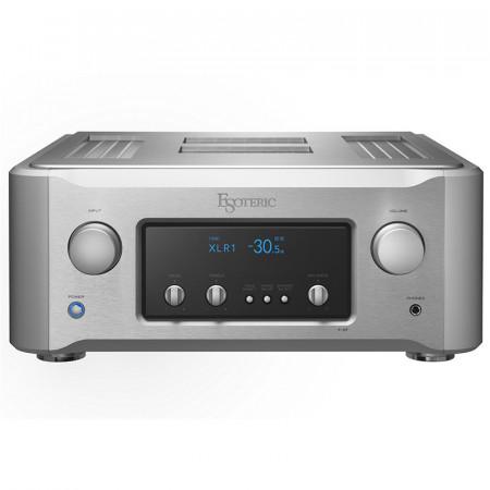Amplificatore Integrato Stereo Hi-Fi Esoteric F-07