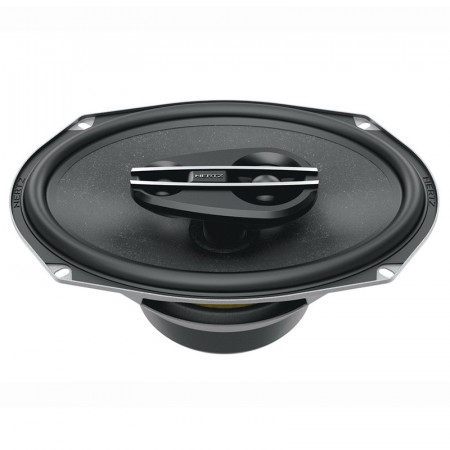 Coppia Coassiali ellittici 3 Vie Hi-Fi Car Hertz CENTO CX 690