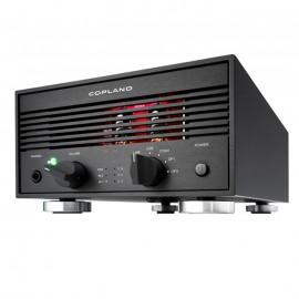 DAC, preamplificatore e amplificatore per cuffie HiFi Copland DAC 215
