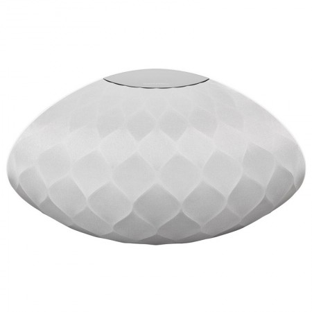 Diffusore Attivo Hi-Fi Formation Wedge per Sistema Multiroom Wireless B&W Serie Formation