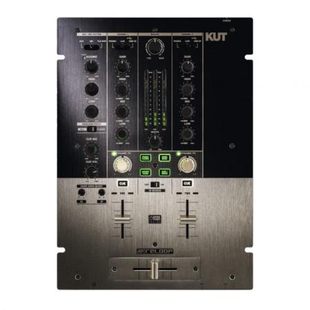 DJ Battle Mixer Digitale Professionale Reloop KUT