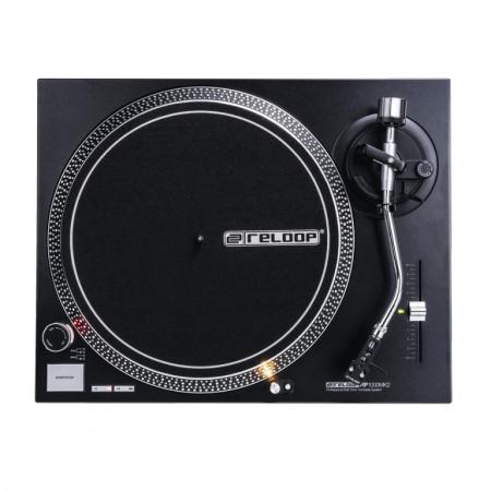 Giradischi DJ Professionale Reloop RP-1000 MK2