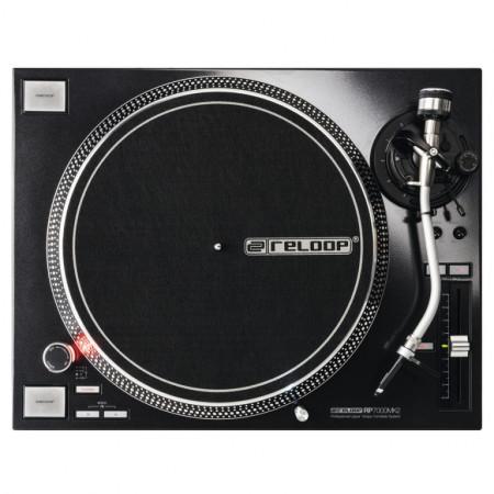 Giradischi DJ Professionale Reloop RP-7000 MK2