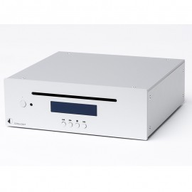 Lettore CD HiFi Pro-Ject CD Box DS2 T
