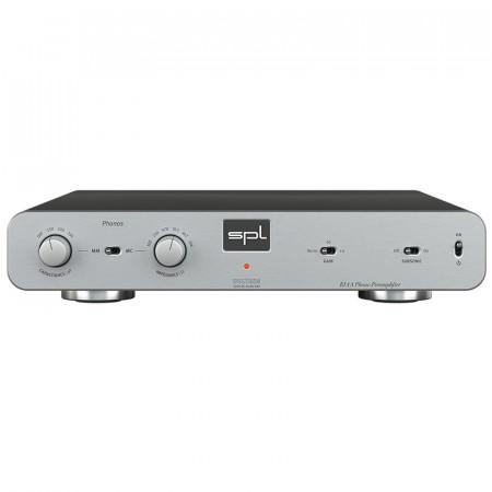 Preamplificatore Phono MM/MC Hi-Fi SPL Phonos