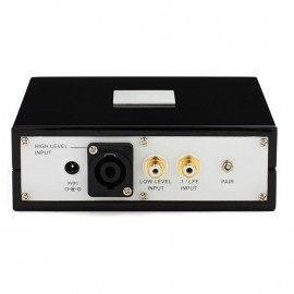 Trasmettitore wireless Rel Acoustics Longbow Transmitter per subwoofer serie S
