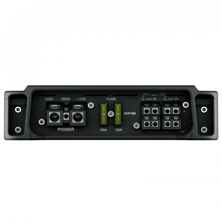 Amplificatore 4 Canali 4x95W Hi-Fi Car Hertz HCP 4