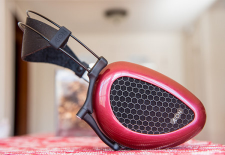 Cuffia Aperta On-Ear Hi-Fi Dan Clark Audio AEON 2 Open