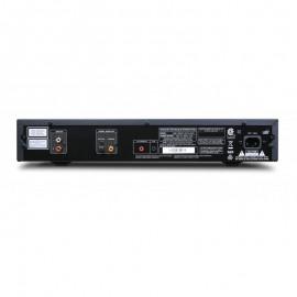 Lettore CD con USB Frontale HiFi NAD C 568