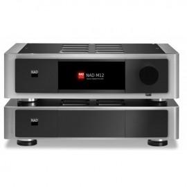 Preamplificatore Stereofonico con DAC HiFi Nad M12
