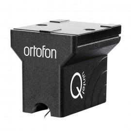 Testina per giradischi Ortofon Quintet Black S