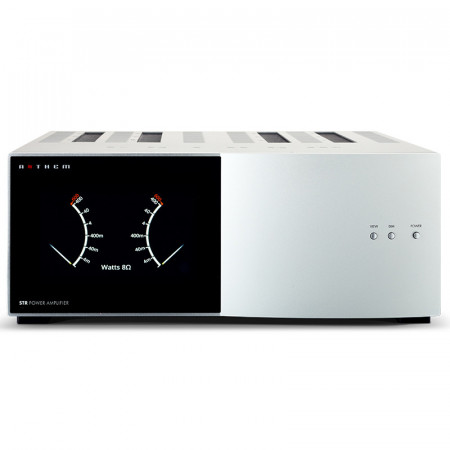 Finale di Potenza Stereo Hi-Fi Anthem STR Power Amplifier