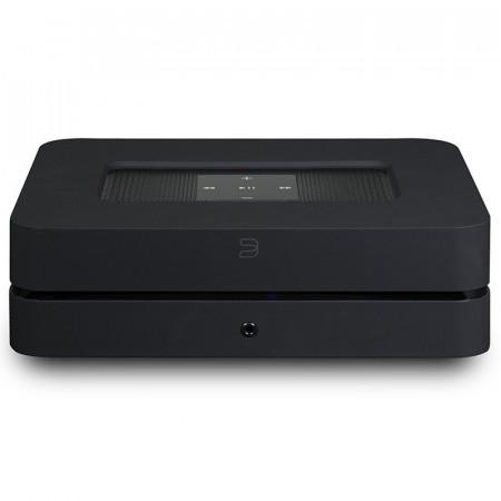 Streamer di Rete Amplificato & Sistema Multiroom Wirelesscon HDMI Hi-Fi Bluesound POWERNODE 2i