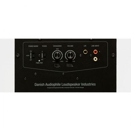Subwoofer Amplificato Attivo Hi-Fi / Home Theatre Dali SUB C-8 D