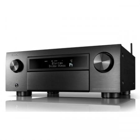 Amplificatore Audio Video Home-Theatre Denon AVC-X6700H