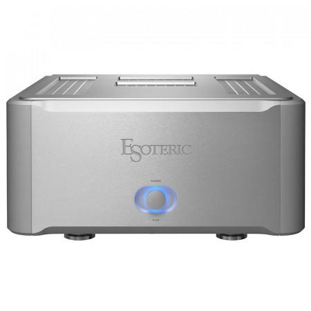 Amplificatore Finale Stereo Hi-Fi Esoteric S-02