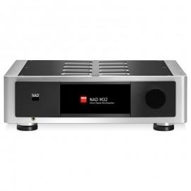 Amplificatore Integrato Stereo HiFi NAD M32