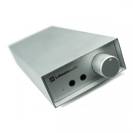 Amplificatore per cuffie Hi-Fi Lehmann Audio Linear SE II