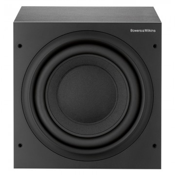 Subwoofer Amplificato Home Theatre B&W Serie 600 S6 ASW608