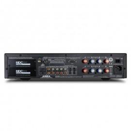 Amplificatore Integrato Ibrido HiFi NAD C 368
