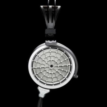 Cuffia Elettrostatica Aperta On-Ear Hi-Fi Dan Clark Audio VOCE 2mt
