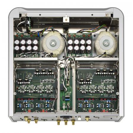 DAC Hi-Fi Esoteric D-02X