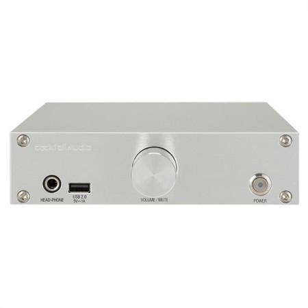 Lettore Audio di Rete & DAC Hi-Fi Cocktail Audio N15D