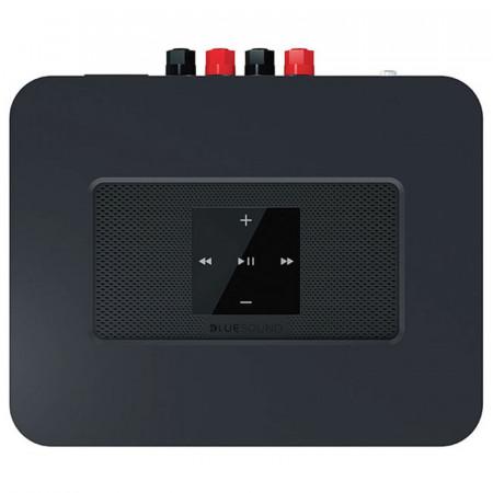 Sistema Multiroom & Streamer di Rete Amplificato Wireless Hi-Fi Bluesound POWERNODE 2i