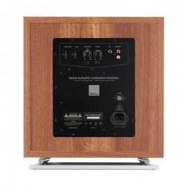 Subwoofer amplificato attivo Hi-Fi / Home Theatre Dali Sub E-12 F