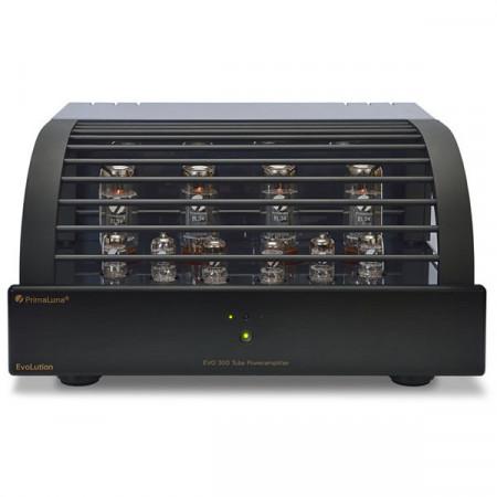 Amplificatore Finale Stereo Valvolare Hi-Fi PrimaLuna EVO 300 Amplificatore