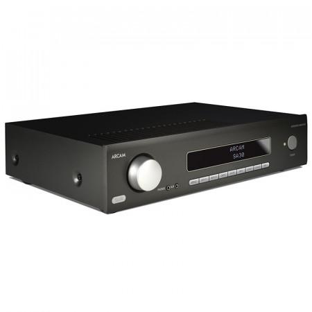 Amplificatore Integrato Stereo Hi-Fi Arcam SA20