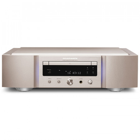 Lettore CD / SACD con DAC Hi-Fi Marantz SA-10