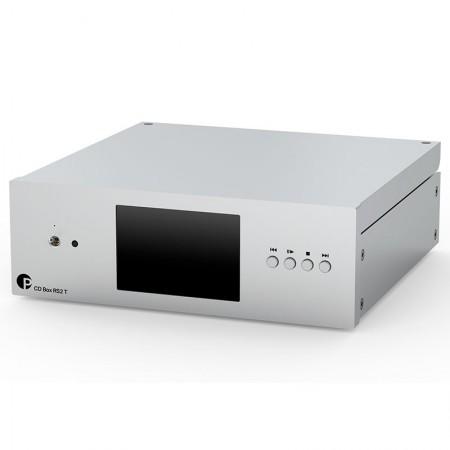 Meccanica di lettura CD HiFi Pro-Ject CD Box RS2 T