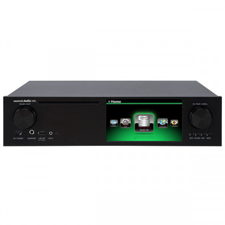 Music Server Hi-Fi Cocktail Audio X45