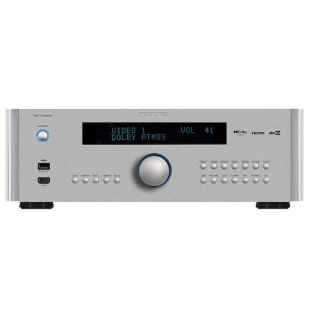 Preamplificatore / Processore Multicanale Home Theatre Rotel RSP-1576MKII