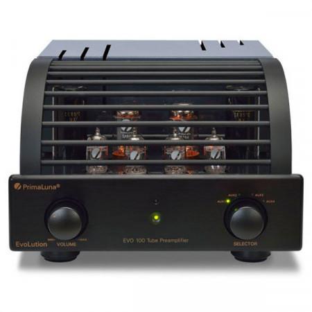Preamplificatore Stereo Valvolare Hi-Fi PrimaLuna EVO 100 Preamplificatore