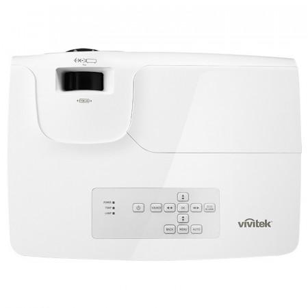 Videoproiettore Portatile DLP - 3D Vivitek DX281-ST
