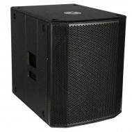 Subwoofer Amplificato Professionale dB Technologies SUB 618