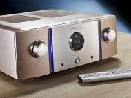 Amplificatore Integrato Stereo Hi-Fi Marantz PM-10