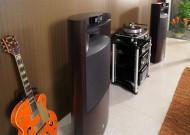 Diffusori da Pavimento 3 Vie Hi-Fi JBL K2 S9900