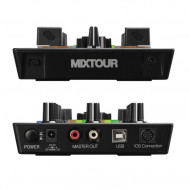 DJ Controller Professionale Compatto Reloop MIXTOUR