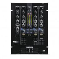 DJ Mixer Digitale Professionale 3+1 Canali Reloop RMX-33i