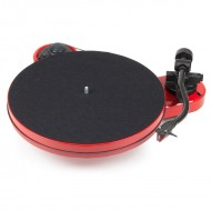 Giradischi Pro-Ject RPM 1 Carbon / 2M Red