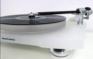 Giradischi Trazione a Cinghia Hi-Fi Marantz TT-15S1