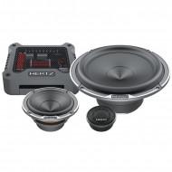 Kit Completo 3 Vie Hi-Fi Car Hertz MILLE PRO MPK 163.3
