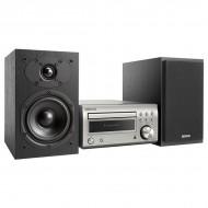 Sistema Micro Hi-Fi CD, DAB + Bluetooth Denon D-M41DAB