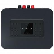 Streamer di Rete Amplificato & Sistema Multiroom Wireless Hi-Fi Bluesound POWERNODE 2i