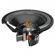 Subwoofer 2400W Hi-Fi Car Hertz SPL SHOW SS 15 D2